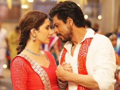 RAEES release date announced in Pakistan as federal censor board clears movie