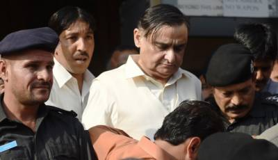 Sindh High Court verdict in Dr. Asim ECL case