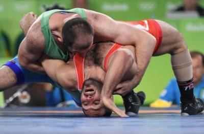 US-Iran: Iran refuses Visa to US athletes for international wrestling tournament