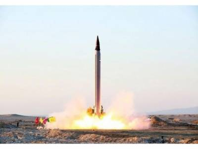 US-Iran: US punishes Iran with fresh sanctions