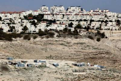 US says Israeli settlements may not help peace