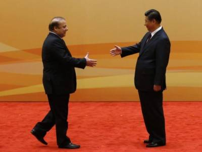 Why India hates CPEC: Stockholm Research Institute report
