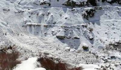 Deadly avalanche in Chitral kill at least 20