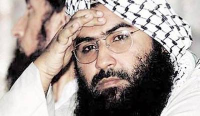 China rejects Indian backed US proposal in UNSC to designate JeM Masood Azhar as global terrorist