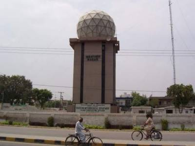 CPEC: China to upgrade Pakistan Meteorological Department Weather Radars System