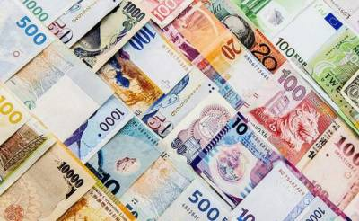 Foreign Currency Exchange rates of NBP on January 7