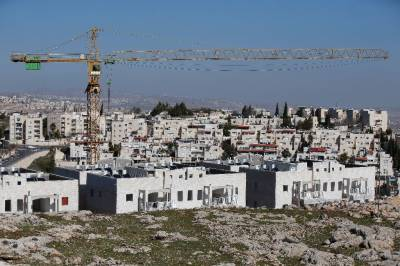 Israel parliament legalises Jewish outposts on Palestinian land