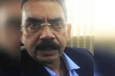 MQM London leader Saleem Shehzad startling revelations