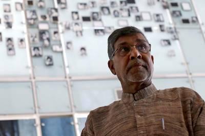 Nobel Peace Prize Medal stolen in India