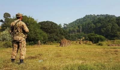 Pakistan Army silences Indian Army guns at LoC
