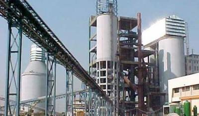 Pakistan cement exports to India rise by 80% in FY 2016-17