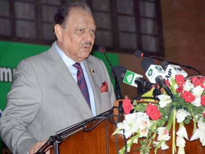 President urges all charity institutions for better service delivery