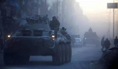 Russia, Turkey, Iran, UN discuss Syria ceasefire in Astana