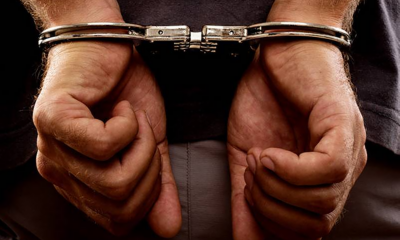 Indian Police arrest US businessman