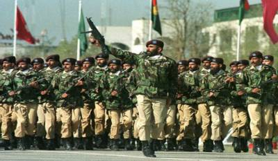 Pakistan Army fully capable of defending it's borders against much larger Indian Army: Chinese Military Experts