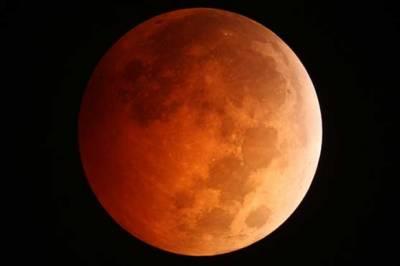 Pakistan to witness lunar eclipse