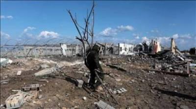 32 killed in Yemen western port clashes