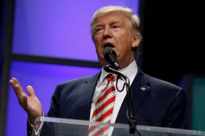 Donald Trump Afghanistan policy unleashed