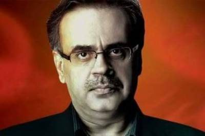 Dr. Shahid Masood quits electronic media for ever