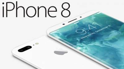 I-Phone 8: Have a look at the amazing features