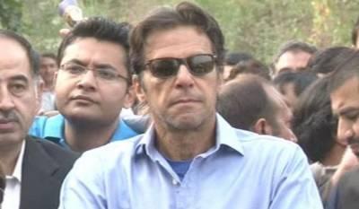 Imran Khan approaches Islamabad High Court