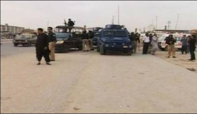 Karachi Police gun down six terrorists in a deadly encounter