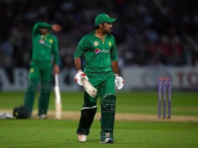 Pakistan Cricket Team Captain changed