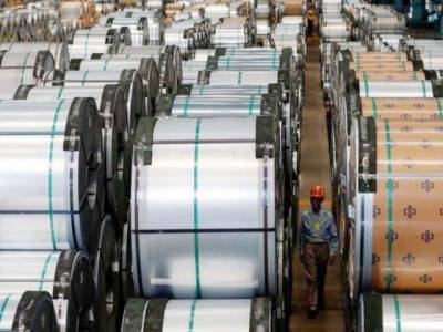 Pakistan imposes tariff duty on Chinese Steel in a surprising move