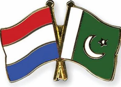 Pakistan, Netherlands hold annual bilateral political consultations