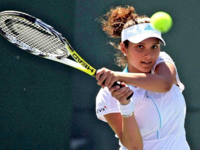 Sania Mirza in trouble under Indian Penal Code