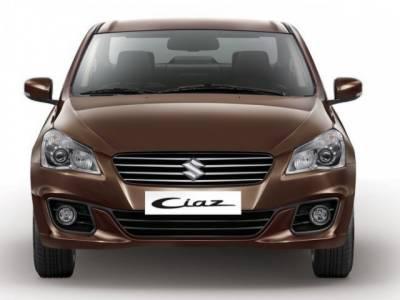 Suzuki Ciaz: Pak Suzuki Motors unveils new model