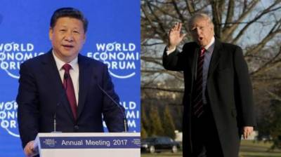 Donald Trump takes a U-Turn over China policy