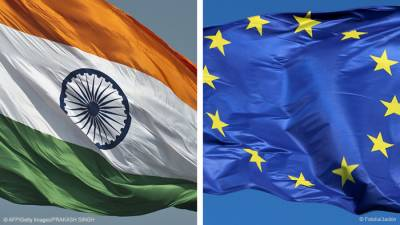 EU to take on India over the human rights violations issue