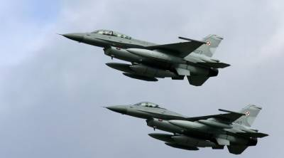F-16 production in India: New Delhi dreams may be shattered