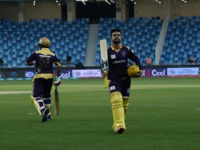 Lahore Qalandars Vs Quetta Gladiators live update