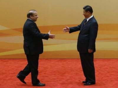Pakistan to take loan of $600 million from China