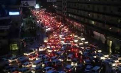 Punjab government- Turkey ink accord for improving traffic system in Lahore