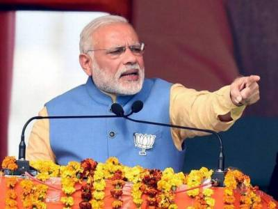 UP state elections: The most difficult testing time for Narendra Modi
