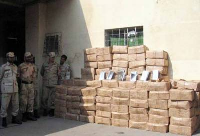 ANF seizes narcotics worth Rs. 34 billions in largest country wide operation