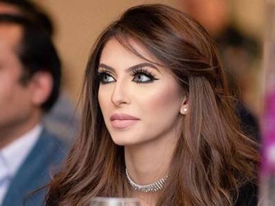 Faryal Makhdoom, wife of Boxer Amir Khan gets a big offer