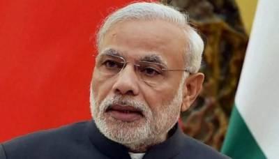 PM Narendra Modi scrutinise his Ministers