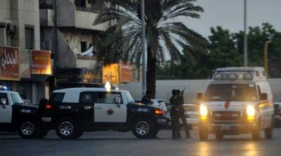 Saudi security forces arrest suspects with explosives from Medina