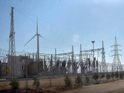 CPEC: Wind energy projects status update