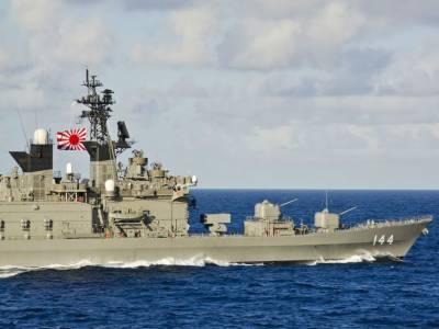 China - Japan War: Japan accelerates Naval warships buildup in East China Sea