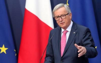 EU President hits back at US