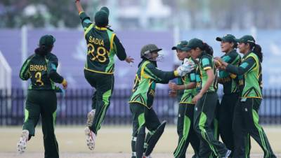 ICC Women World Cup qualifiers: Pakistan beats Ireland