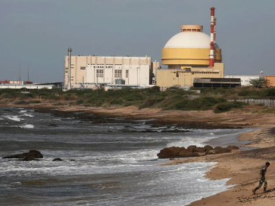 India reaffirms plan to buy 6 nuclear reactors from US