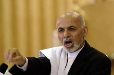 Kabul gives Islamabad a shut up call