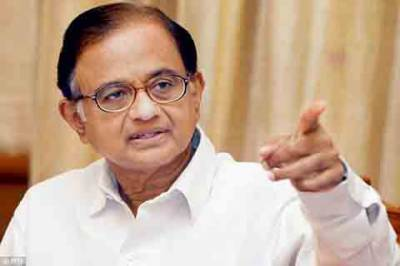 Kashmir needs political solution: Chidambaram