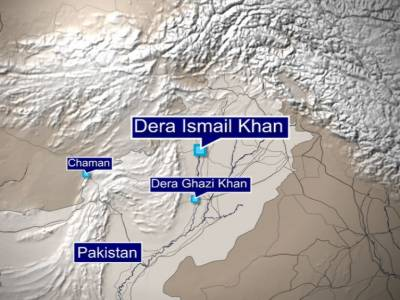 KP Police 2 officials martyred in DI Khan